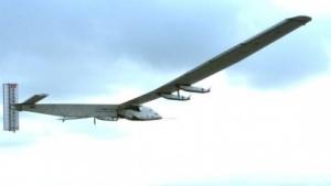 Jungfernflug von Solar Impulse 2 (am 2. Juni 2014): ein toller Tag