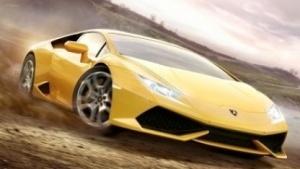Artwork von Forza Horizon 2