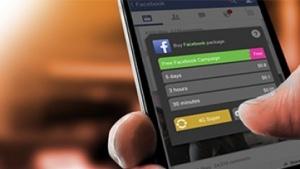 Pryte: Facebook will Datenpakete für seine App reservieren