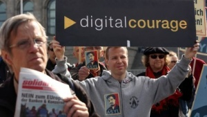 Engagierte Menschen haben die Möglichkeit, die Digitalisierung mitzugestalten.