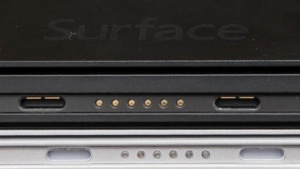 Oben das Surface Pro 2, unten das Surface Pro 3