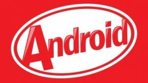 Android 4.4 ist auf dem Vormarsch.