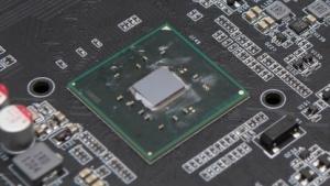 Intels Luftkühler für den Sockel LGA2011 auf einem Asus P9X79 Pro