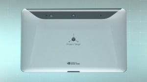 Googles Project-Tango-Tablet