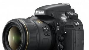Wird die D800 durch ein neues Modell ausgetauscht?