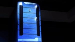 HPs neues Apollo-8000-System soll in der Oberliga der Supercomputer spielen.