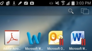 Parallels Access 2.0 für Android