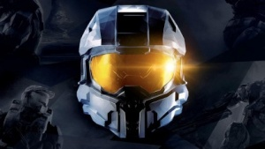 Artwork des Master Chief