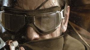 Artwork von Metal Gear Solid - The Phantom Pain