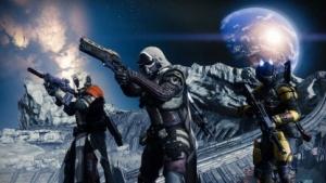 Bungie: Destiny läuft auch auf der Xbox One in 1080p mit 30 fps