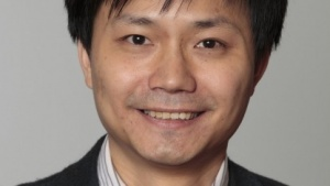 Zhang Qi, Vice President für TD-LTE bei Nokia
