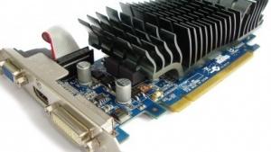Eine Geforce 210 könnte von den Arbeiten Spilets profitieren.