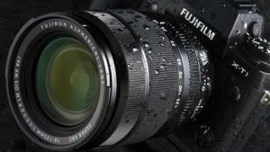 Fujinon XF18-135mm F3.5-5.6 R LM OIS WR