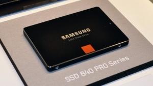 Die Samsung 840 Pro überlebt 1 Petabyte Schreibvolumen
