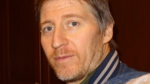 Tony Zurovec, neuer Director of Persistent Universe bei Star Citizen