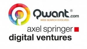 Der Springer-Verlag steigt bei der französischen Suchmaschine Qwant ein.