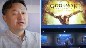 Shuhei Yoshida im Interview mit Golem.de (Bild: Michael Wieczorek)