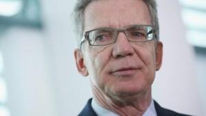 Innenminister Thomas de Maizière will eine Meldepflicht für Cyberangriffe.
