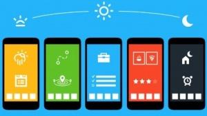 Aviate Launcher für Android