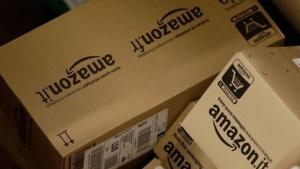Amazon-Pakete künftig ohne Papierrechnung