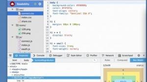 Die WebIDE in Firefox Nightly