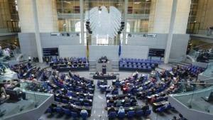 Zumindest ein Teil der Bundestagsabgeordneten bezieht seine IP-Adressen vom US-Unternehmen Verizon.