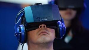 Oculus VR hofft auf die Unterstützung der Carbon Design Group.
