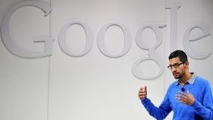 Sundar Pichai hat viel vor auf der Google I/O 2014.