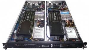Server von Cirrascale mit ARM-CPUs und Nvidia-GPUs