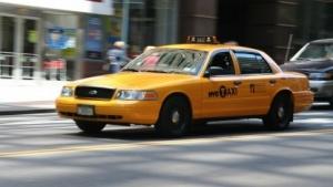 Informationen über New Yorker Taxifahrer wurden durch einen Fehler öffentlich.