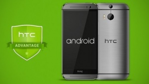 HTC verspricht ein schnelles Update auf das kommende Android.