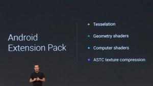 Das AEP bringt neue Rendering-Techniken für Android.
