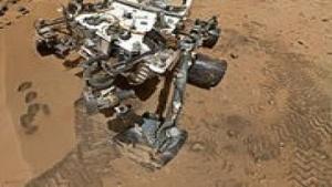 Curiosity benutzt den LZO-Algorithmus, in dem eine Sicherheitslücke gefunden wurde.