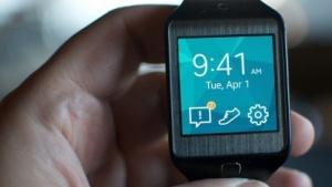 Auch Asus will beim Smartwatch-Geschäft mitmischen.