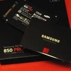 Samsung 850 Pro im Test: Schnellste 2,5-Zoll-SSD mit zehn Jahren Garantie