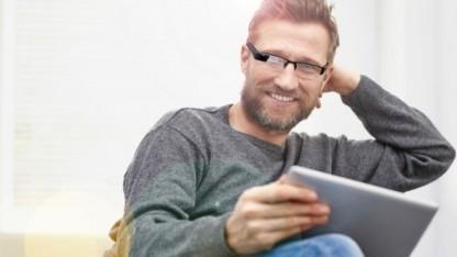 Google Glass wird in britischen Kinos womöglich bald verboten.