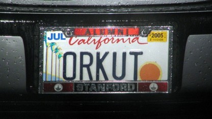 Orkut: Am 30. September ist Schluss.