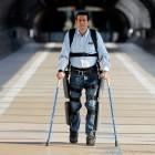 Rewalk: US-Gesundheitsbehörde lässt Exoskelett zu