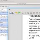 WebODF 0.5: ODF-Dokumente im Browser editieren