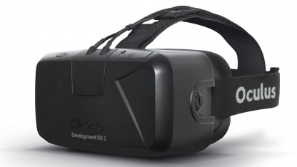 Das Development Kit 2
