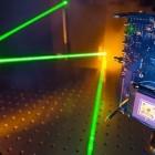 Digitalfotografie: Digitalkamera filmt mit Lichtgeschwindigkeit