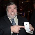 Apple-Gründer: Wozniak findet Samsungs Galaxy Gear "nutzlos"