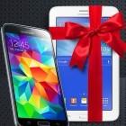 Samsung: Gratis-Tablet beim Wechsel auf das Galaxy S5
