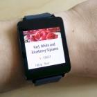 Smartwatch: Erste Apps für Android Wear im Play Store