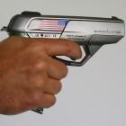 Smart Guns: Die personalisierte Waffe