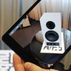 Nubert: Augmented Reality beim Lautsprecherkauf