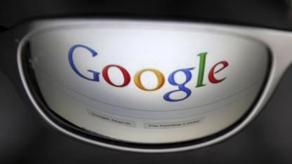 Google nimmt einige Guardian-Artikel wieder in seine Suchergebnisse auf.