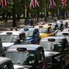 London: Strafanzeige gegen einzelne Uber-Fahrer