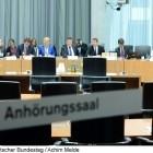 """Hans-Peter Uhl (CSU): """"USA gleicht einer digitalen Besatzungsmacht"""""""