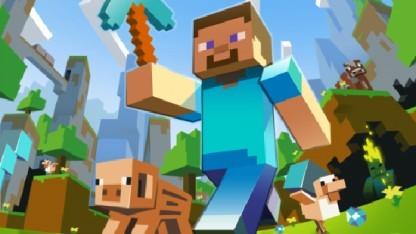 Artwork von Minecraft - Pocket Edition